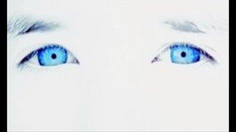 AI eyes