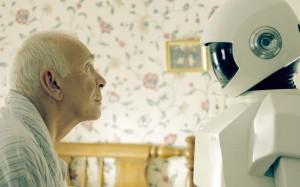 Robot Elder care